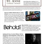 Lent 2014 flyer2pg