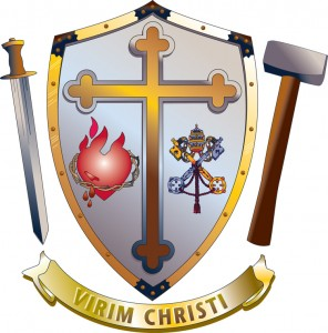 Men of Christ Logo